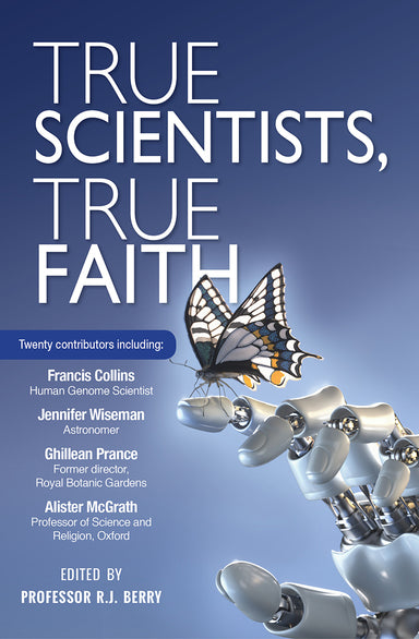 Image of True Scientists, True Faith other