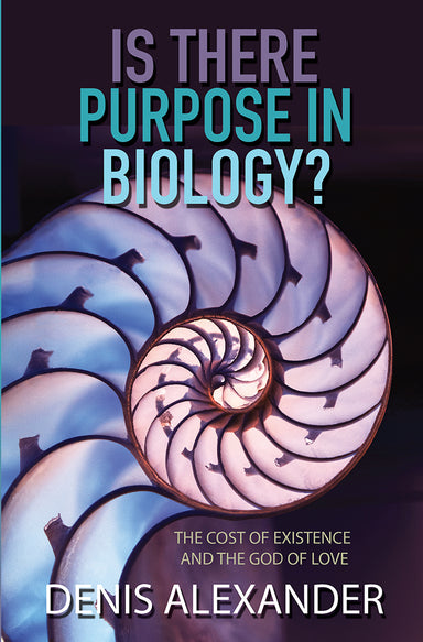 Image of Is There Purpose in Biology? other