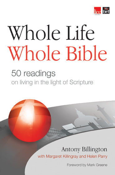 Image of Whole Life Whole Bible  other