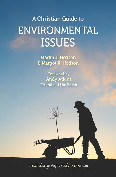 Image of A Christian Guide to Environmental Issues other