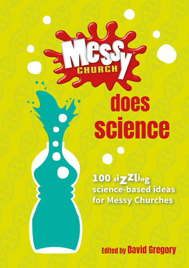 Image of Messy Church Does Science other