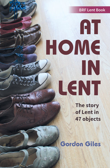 Image of At Home in Lent other