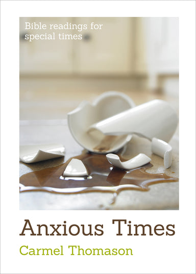 Image of Anxious Times other
