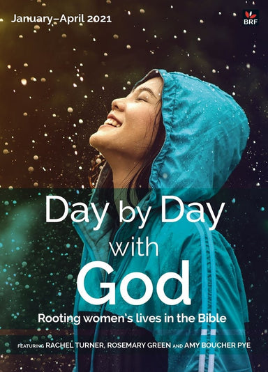 Image of Day by Day with God Jan-Apr 2021 other