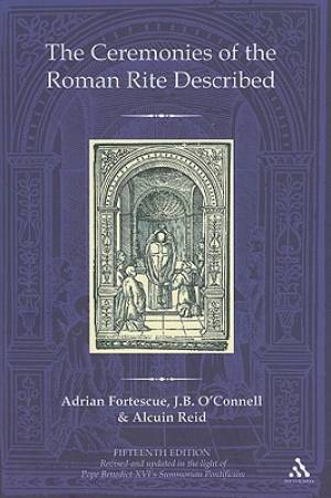 Image of Ceremonies Of The Roman Rite Described other
