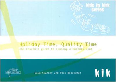 Image of Holiday Time Quality Time other