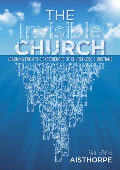 Image of The Invisible Church other