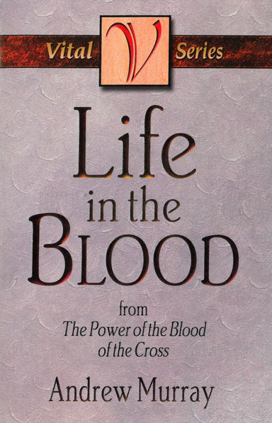 Image of Life in the Blood other