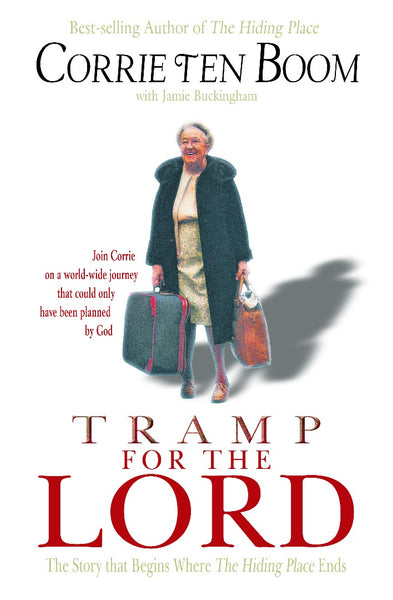 Image of Tramp For The Lord other