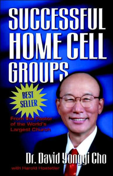 Image of Successful Home Cell Groups other