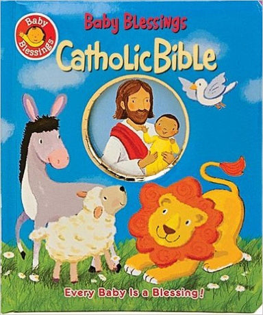 Image of Baby Blessings Catholic Bible other