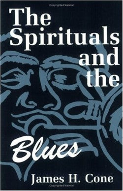 Image of The Spirituals and the Blues other