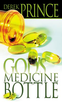 Image of God's Medicine Bottle other