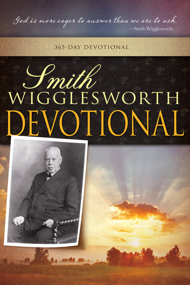 Image of Smith Wigglesworth Devotional other
