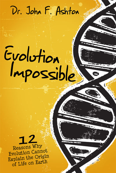 Image of Evolution Impossible other