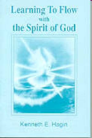 Image of Learning To Flow With The Spirit Of God other