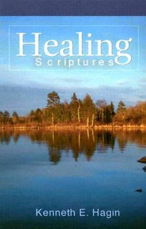 Image of Healing Scriptures other