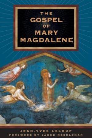 Image of Gospel of Mary Magdalene other