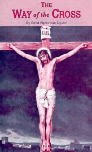 Image of Way Of The Cross other