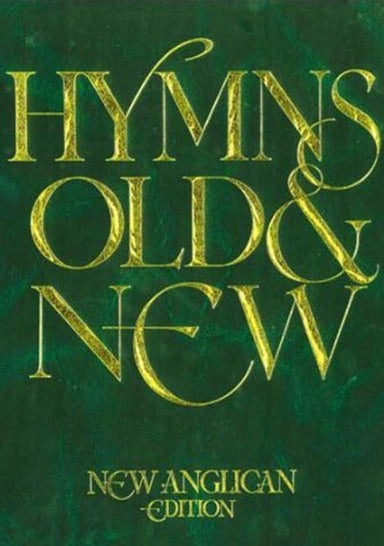 Image of Hymns Old & New - Large Print Words other