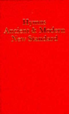 Image of Hymns Ancient And Modern New Standard Version: Words Edition other