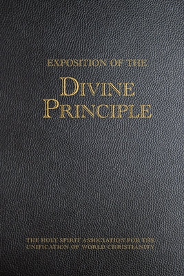 Image of Exposition of the Divine Principle (Color Coded) other