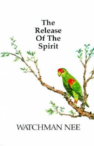 Image of Release Of The Spirit other