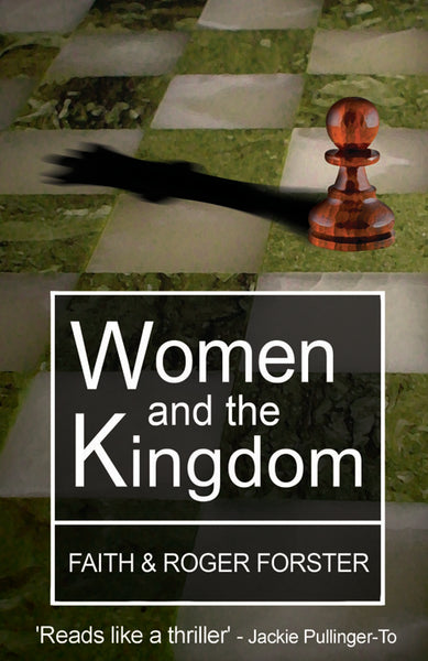 Image of Women And The Kingdom other