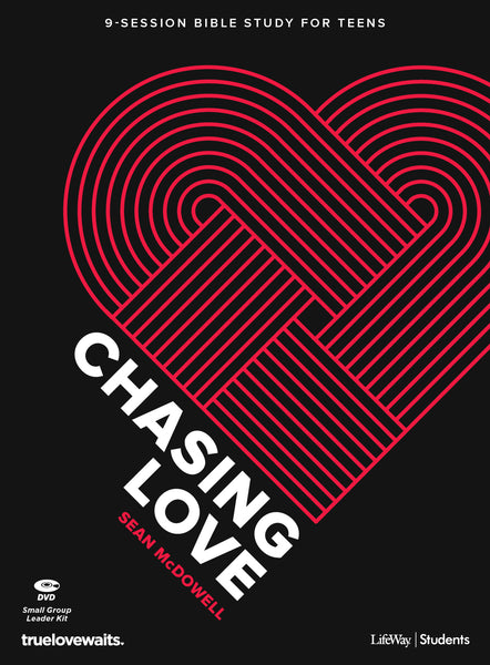 Image of Chasing Love Leader Kit other