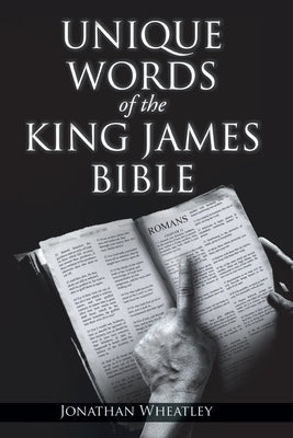 Image of Unique Words of the King James Bible other