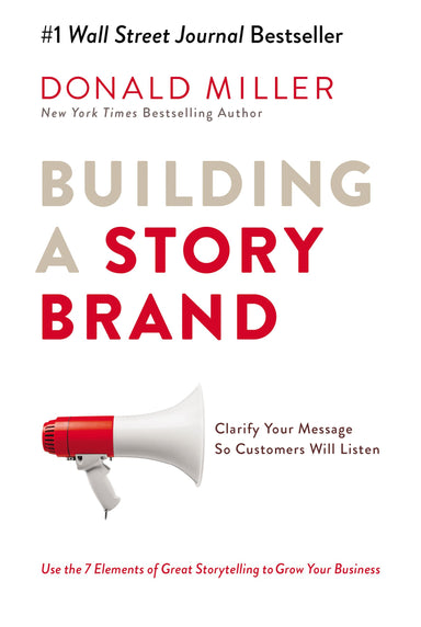 Image of Building a Storybrand other