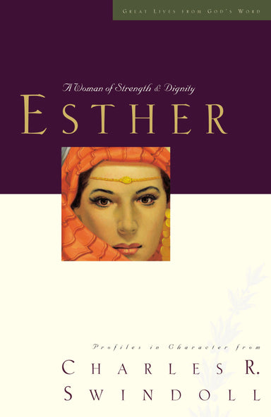 Image of Great Lives: Esther other