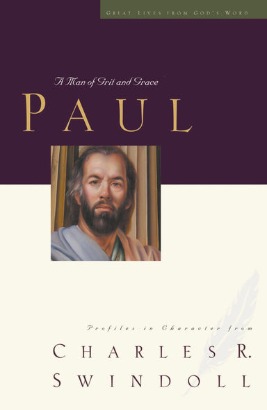 Image of Great Lives Paul other