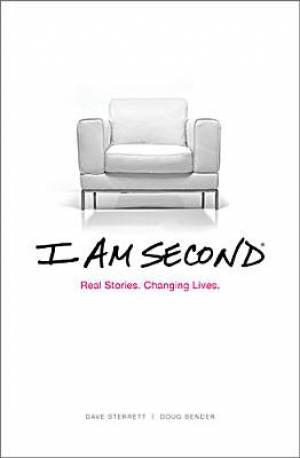 Image of I Am Second other