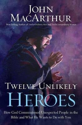 Image of Twelve Unlikely Heroes other