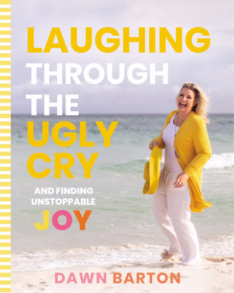 Image of Laughing Through the Ugly Cry other