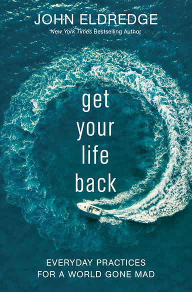 Image of Get Your Life Back other