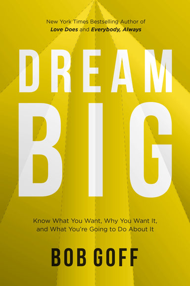 Image of Dream Big other