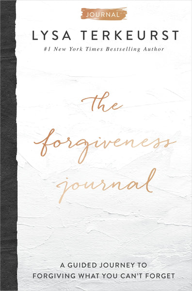 Image of The Forgiveness Journal other