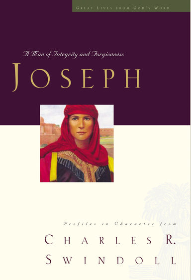 Image of Great Lives: Joseph other