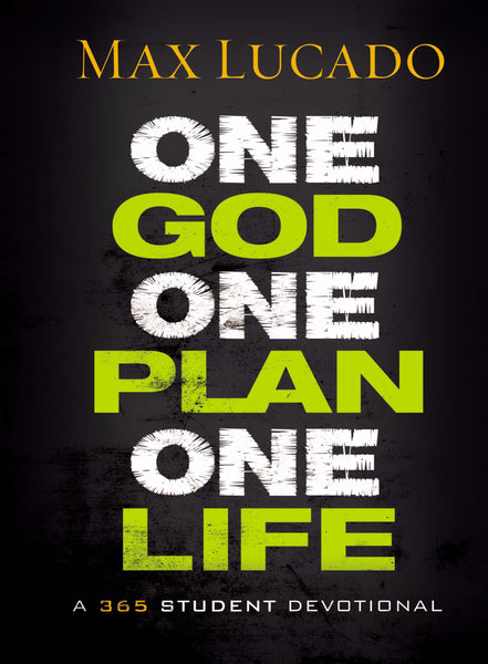 Image of One God, One Plan, One Life other