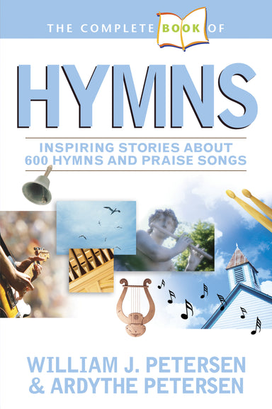 Image of Complete Book of Hymns other