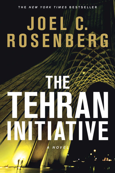 Image of Tehran Initiative other