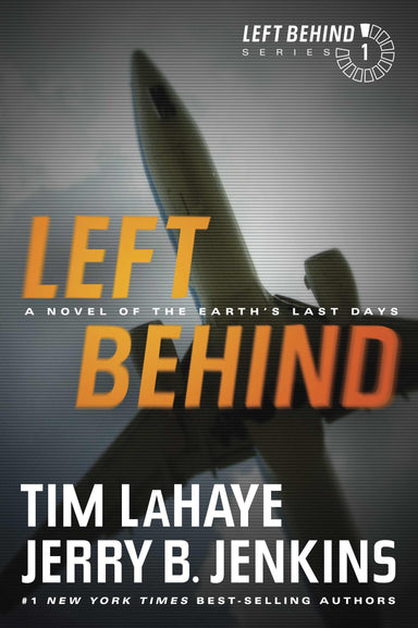 Image of Left Behind Vol 1 other