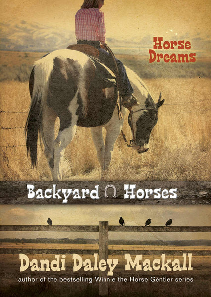 Image of Horse Dreams #1 other