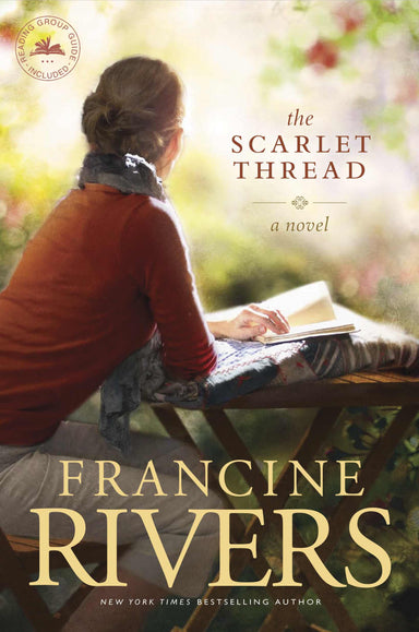 Image of The Scarlet Thread other