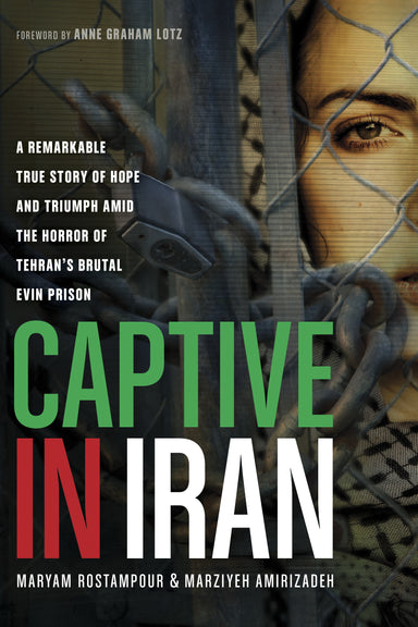 Image of Captive in Iran other