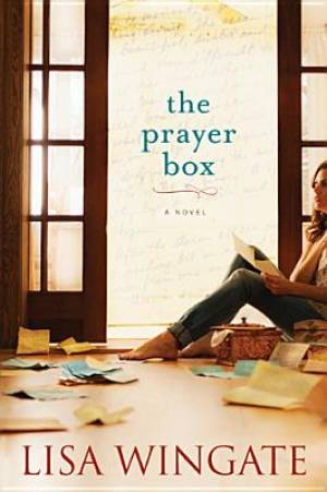 Image of Prayer Box other