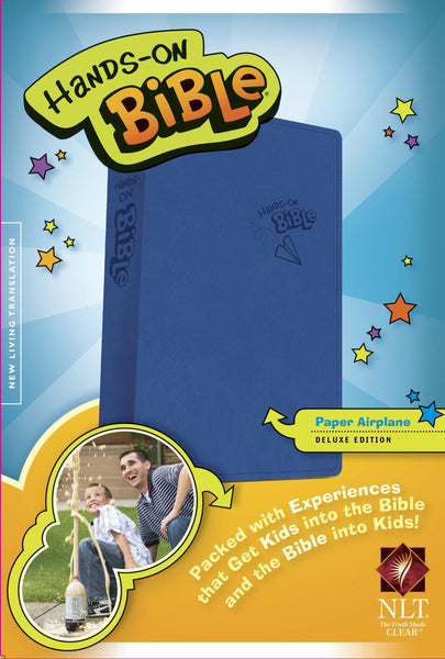 Image of NLT Hands-On Bible other