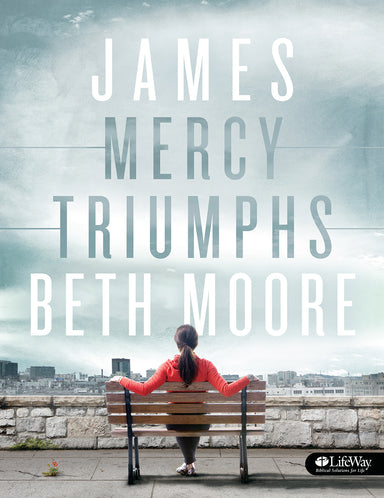 Image of James: Mercy Triumphs, DVD Leader Kit other